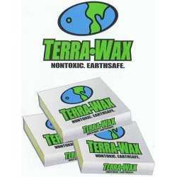 Surf wax terrawax