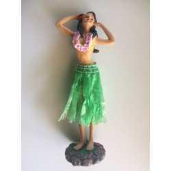 Figurine Keona Doll