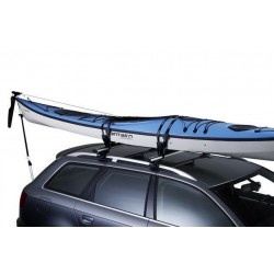 Thule Ratchet System QuickDraw X2