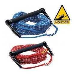 corde + palonier Proline pack reflex ski Bleu