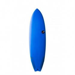 nsp fish 6'8 protech blue