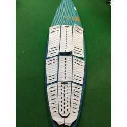 mystic surf pads intégral