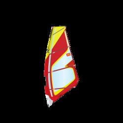 XO SAILS Shark 2018
