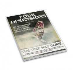 DVD FOUR DIMENSIONS