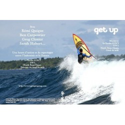 DVD GET UP ( paddle )