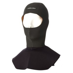 Prolimit hood with collar M