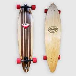 MANUAL LongSkate wood one 42