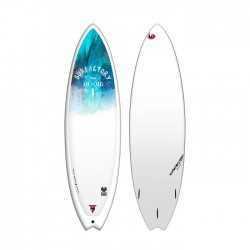 Surfactory Fish 6'7 2019