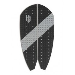 HB surfkite pad avant