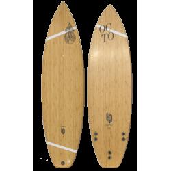 Hb surfkite Octo 5'9