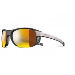 Julbo regatta noir marron polarized gold 3+