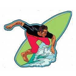 MAGNET SURFER
