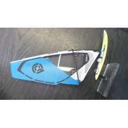 Mini Planche Déco maquette windsurf 100% Goya