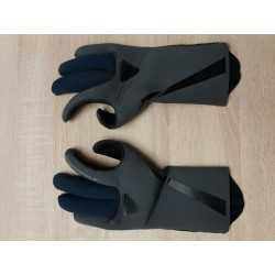 Mystic Seamlock glove L