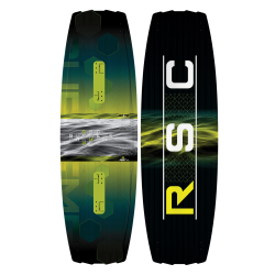 RSC Supreme 137*41