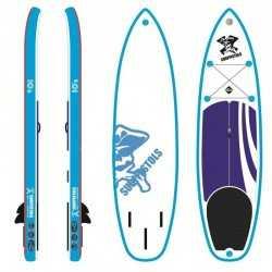 Surfpistol iSUP 10'8