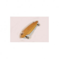 "IN""BO Longboard // Snaille..."