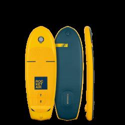 F-One rocket air surf foil 4'2