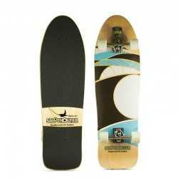 Smoothstar surf training skate