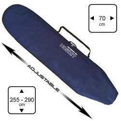 Howzit housse longboard & finboard adj 8' à 9'6