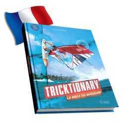 Tricktionary 3 Windsurf en Français Livre