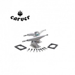 CARVER Truck CX 6.5""