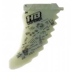 makani fin Wave HB 24 g10 PB
