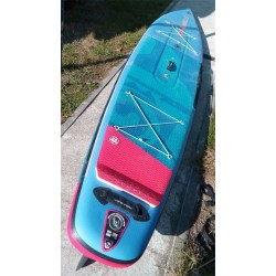 "STARBOARD SUP 12'6""x30""x6"" TOURING DELUXE DC 2019 occasion"