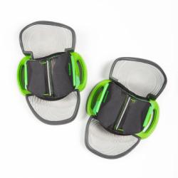 Slingshot dually strap pad 2020