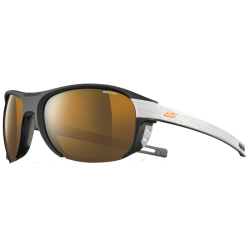 Julbo regatta noir marron polarized photochromic 2-4