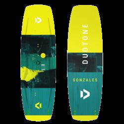 DUOTONE Gonzales 2020