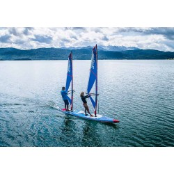 STARBOARD Tandem Sup...