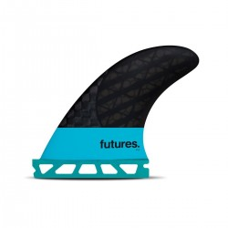 FUTURES V2F4 BLACKSTIX 3.0...