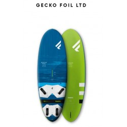 FANATIC Gecko LTD Foil 2020