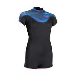 ION - Wetsuit FL - Muse Shorty manches courtes 2.0mm  BZ DL