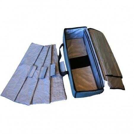 StarBoard Foil Wave Pro 1700 Deep Tuttle Box