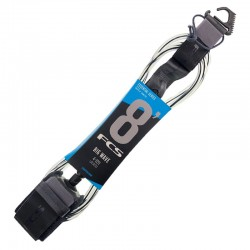 FCS Big Wave Leash 8mm
