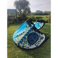 Ben Wilson surf AE2 5,5m...