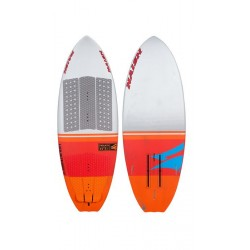 Naish hover wake surf kite...