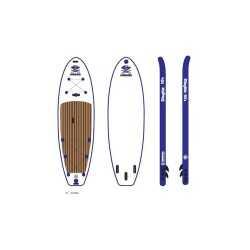 SURFPISTOLS SUP Dinghie Pack