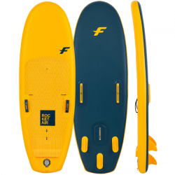F-ONE rocket air SUP LW Foil 2020