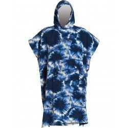 BILLABONG Poncho hooded