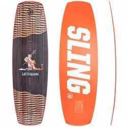 SLINGSHOT watergunn wakeboard