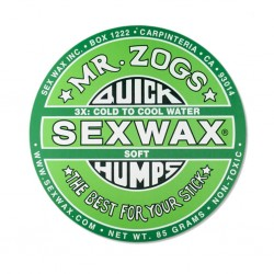 SEXWAX mr zogs