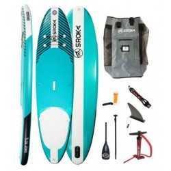 SROKA Paddle Gonflable Easy...