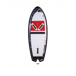 LIQUID FORCE rocket foil kiteboard