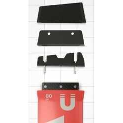 Taaroa Box Pour mat Carbon UP