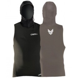 O'Neill thermo neo hooded vest