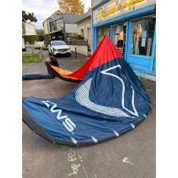 BEN WILSON SURF Vibe 9m²...