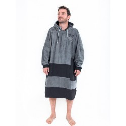All In manches longues poncho